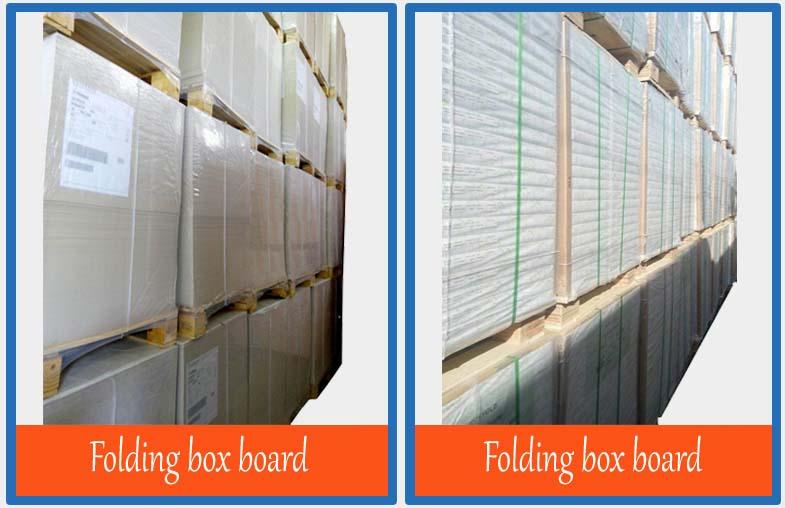 Folding box board4