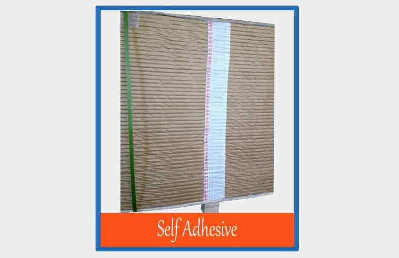 self adhesive2